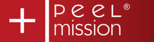 PEEL MISSION LOGO